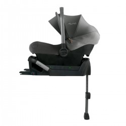Huevito Nuna PIPA Lite Lx Oxford Collection + Base isoFIX