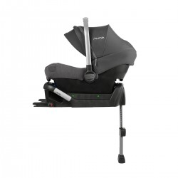 Huevito Nuna PIPA Lite Lx Threaded Collection + Base isoFIX