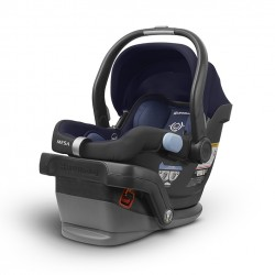 Huevito UPPAbaby MESA Taylor + Base SMART Secure