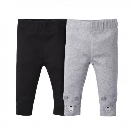Gerber Set de 2 Pantalones de Nene