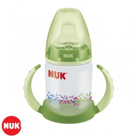Vaso Aprendizaje First Choice Plus NUK® Colores - 150ml
