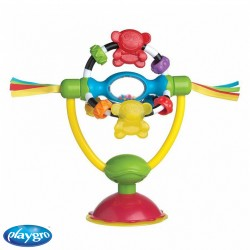 Juguete de Mesa Playgro™ High Chair Spinning Toy