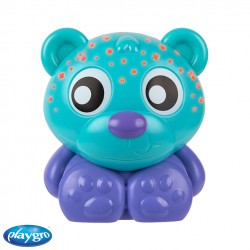 Proyector Luminaria Playgro™ Goodnight Bear - Azul