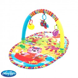 Gimnasio de Actividades Playgro™ Play in the Park