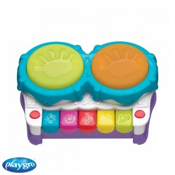 Piano Musical 2in1 Up Playgro™