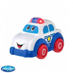 Juguete Auto de Policia Playgro™ Lights & Sounds