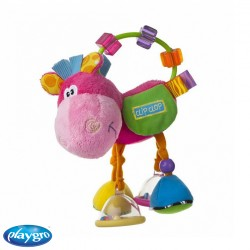 Sonajero Clopette Activity Playgro™