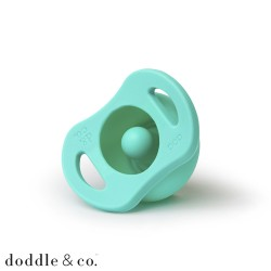 Chupete Doddle & Co.® The Pop - In Teal Life