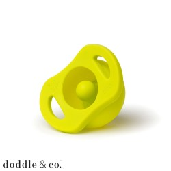 Chupete Doddle & Co.® The Pop - Pick Up Lime