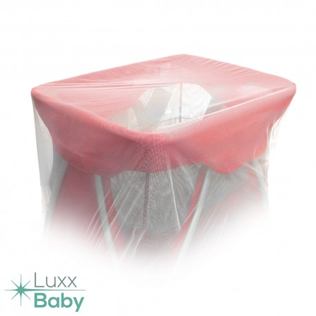 Protector Antimosquito LuxxBaby® Grande