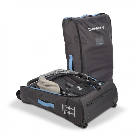 Travel Bag UPPAbaby para coche CRUZ