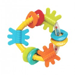 Mordillo Playgro Triangle Teether