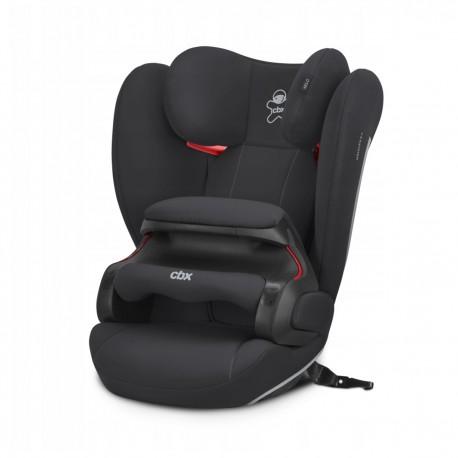 Butaca para Auto Xelo CBX Cozy Black - Grupo 1/2/3