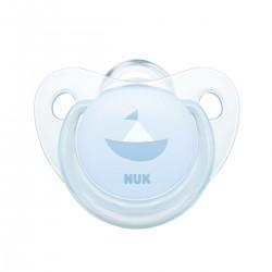 Chupete NUK Baby Rose & Blue 0-6m - Nene