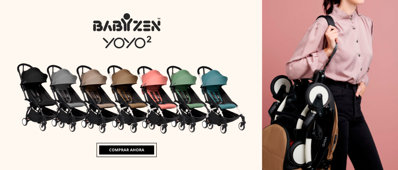 Babyzen YOYO2